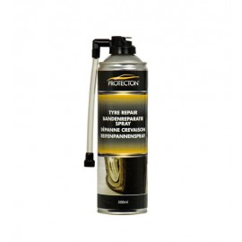 Bandenlek reparatie spray Tip Top 500 ml