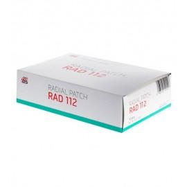 Centreerpleister RAD 112 TL, 10 stuks