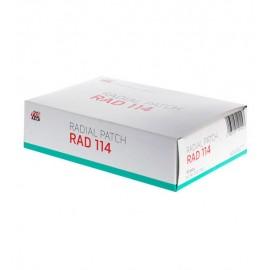 Centreerpleister RAD 114 TL, 10 stuks