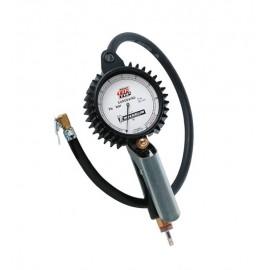 Bandenvulmeter Eurodainu 0,7-12 bar 1,5 m slang