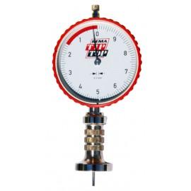 Profielmeter PW klok RT10 0 - 10 mm