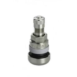 Tubeless ventiel PW metaal 31MS-11,5 lage moer